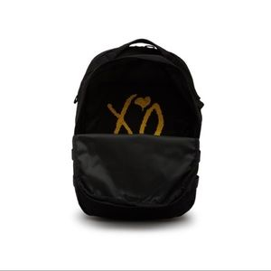 Puma x XO The Weeknd Black Backpack